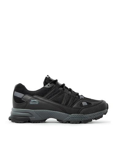 Slazenger Slazenger ARASTA Koşu & Yürüyüş Kadın Ayakkabı K. Siyah